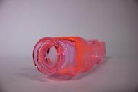 стекляннаязабджевазадекоративнаян-210ммцветноймикс1522-микс