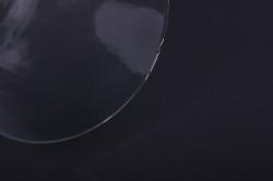стеклянный колпак для мини-флорариума средний1655