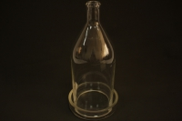 СтеклянныйМини-флорариум2,5литра h=34 d=3/11/15см