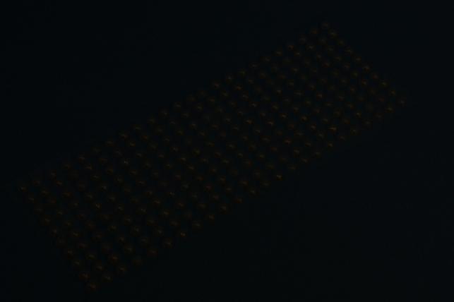 стразы на липучке -  жемчуг перламутровый 8мм   240шт  dz418 - код 8043