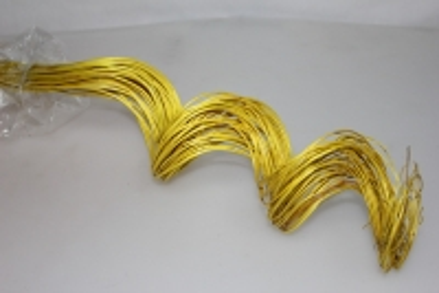 тинги ива 60см сухоцветы 5117 тинги ива витая 60см (40 шт в упак) - жёлтый 7312