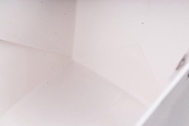 Сумка Люкс  Белая