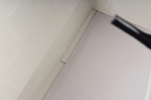 """Сумка  Люкс тиснение """"Клетка"""" серебро   L54 Цена за 1шт (уп 12шт)"""