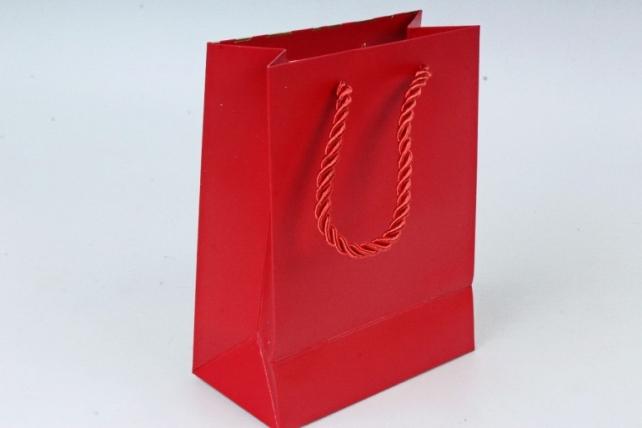 Сумка  Люкс Восточный арнамент красная L48 Цена за 1шт (уп 12шт)