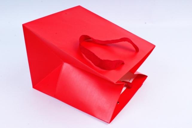 Сумка  Люкс  Красная  12шт/уп Цена за 1шт    L071