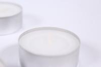 свеча чайная 12 гр 10шт/уп (0017)