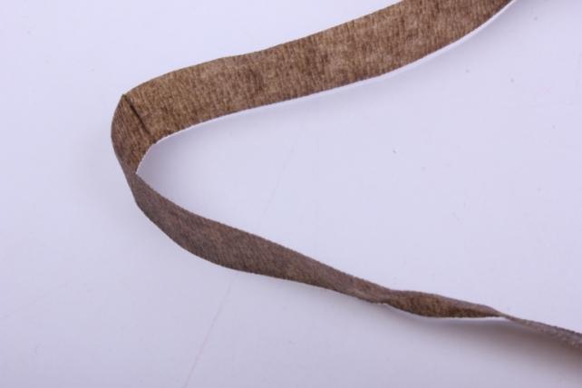 тейп-лента коричневая 13мм