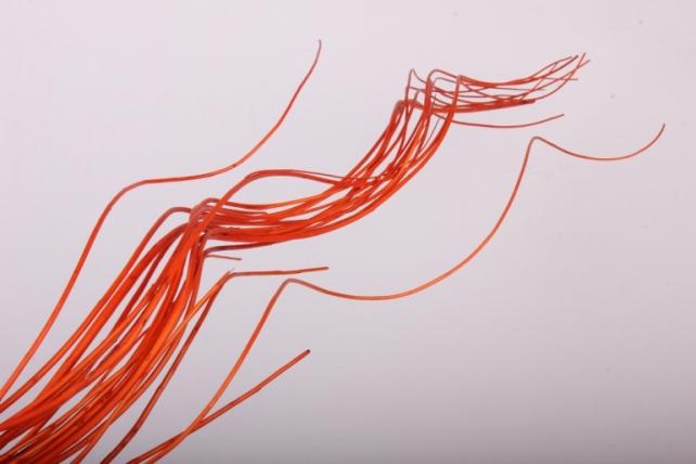 тинги волна 120см 1/20шт.оранжевый