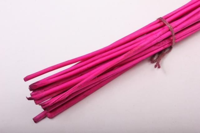 тинги волна 120см 1/20шт яр.розовый