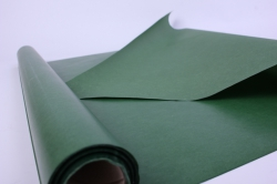 Упак.материал Флористический Пергамент, 50cm*10m, (Болотный, WXP-34)