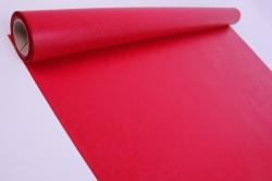 Упак.материал Флористический Пергамент, 50cm*10m, (Красный, WXP-27)