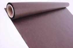 Упак.материал Флористический Пергамент, 50cm*10m, (Шоколадный, WXP-29)