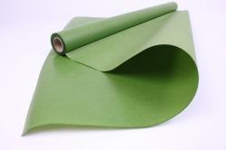 Упак.материал Флористический Пергамент, 50cm*10m, (Зеленый, WXP-33)