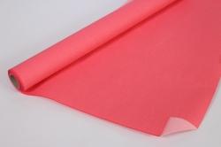 Упак.материал Рельефная Бумага, двухсторонняя, 50 cm х 5m (Коралловый/Розовый, NWPW-02)