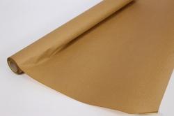 Упак.материал Рельефная Бумага, двухсторонняя, 50 cm х 5m (Оливковый/Кремовый, NWPW-11)