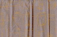 Упаковка для цветов,- Цветочная плёнка - Рулон 0,7 Граффити - Оранжевый