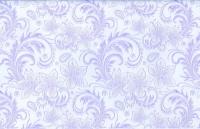 Упаковка для цветов,- Цветочная плёнка - Рулон 0,7 Кружево - сиреневый