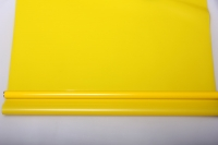 Упаковка для цветов,- Цветочная плёнка - Рулон 0,7 Матовый лак - Жёлтый