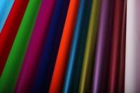 матовый лак 0,7 упаковка для цветов,- цветочная плёнка - рулон 0,7 матовый лак - металлик синий 57220