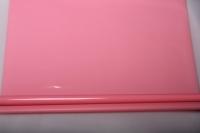 Упаковка для цветов,- Цветочная плёнка - Рулон 0,7 Матовый лак - Нежно розовый