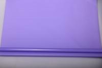 Упаковка для цветов,- Цветочная плёнка - Рулон 0,7 Матовый лак - Сиреневый