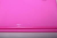 матовый лак 0,7 упаковка для цветов,- цветочная плёнка - рулон 0,7 матовый лак - ярко розовый 57218