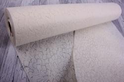Упаковочный материал Фетр 3D Эльвинги, 50см 10м, бежевый  NW037-075-3D