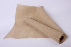 Упаковочный материал Иск. Джут, 50 см х 4,5 м (песочный 850)