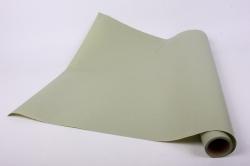 Упаковочный Материал Ламинированный фетр, однотонный , 60 см х 5 м Оливковый