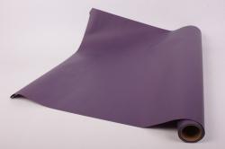 Упаковочный Материал Ламинированный фетр, однотонный , 60 см х 5 м Сиреневый