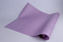 Упаковочный Материал Ламинированный фетр, однотонный , 60 см х 5 м Светло-сиреневый