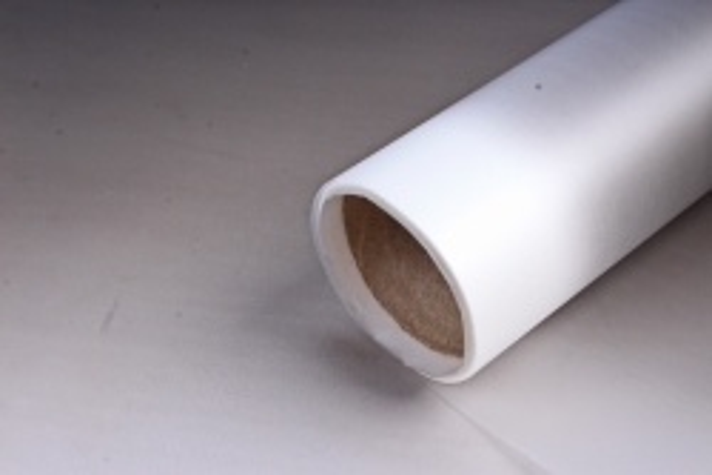 """Упаковочный материал Матовая пленка """"Градиент"""" 60x5m, Черный"""