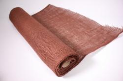 Упаковочный МатериалНатуральныйДжут,50смх4,5м(коричневый)