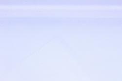 упаковочный материал органза - снег, 70см х 9м (белый 1025)