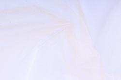 упаковочный материал органза - снег, 70см х 9м (кремовый 1027)