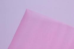 упаковочный материал органза - снег, 70см х 9м (розовый 1030)