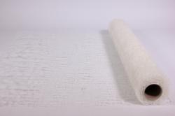 Упаковочный материал - Сизаль Премиум  50 см x 5 м (белый)