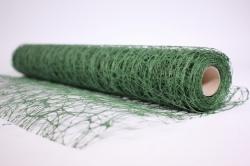 Упаковочный материал - Сизаль Премиум  50 см x 5 м (травяной)