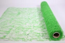 Упаковочный материал - Сизаль Премиум  50 см x 5 м (зеленый)