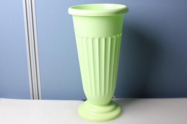 ваза декоративная садатовая h44 d22