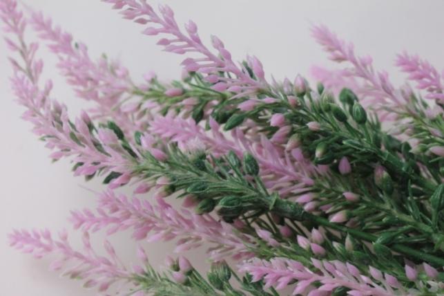 вероника розовая - искусственные растения gap25