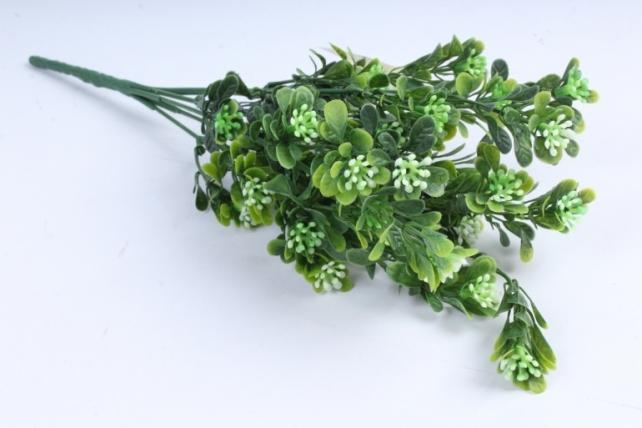 Ветка травы с соцветиями GAP225