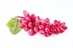 """Виноград """"Дамский пальчик"""" розовый"""