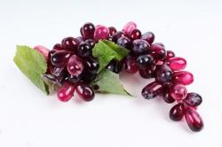 Виноград Ферганский бургунди