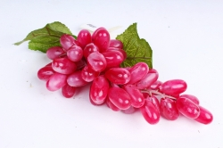 Виноград Гигант розовый