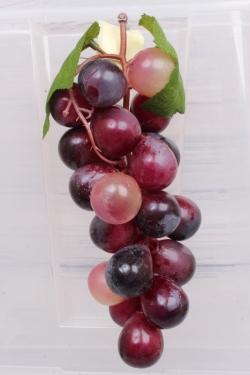 Виноград Кардинал бордо №22. 24 см.