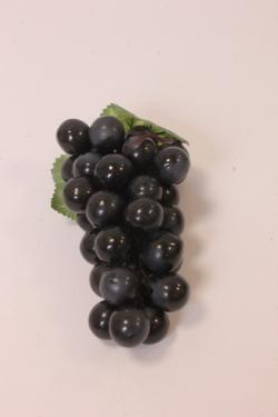 Виноград Мускат чёрный