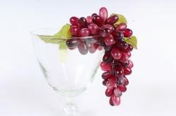 Виноград    бургунди