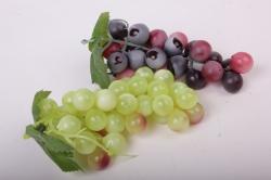 Виноград средний удлинённый