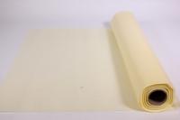 Водонепроницаемый рельефный фетр 53 см * 10 м (кремовый)